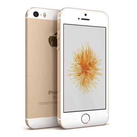 apple iphone se gold max
