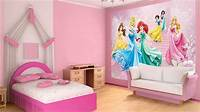 princess bedroom ideas Girls Princess Room Decorating Ideas - YouTube