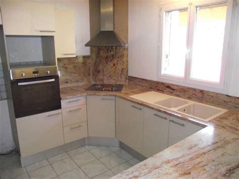 entretien marbre cuisine plan cuisine granit adouci poli granitier dans le lot et garonne le 47 marbrier