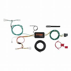 Honda Hr-v 2016-2019 Wiring Kit Harness