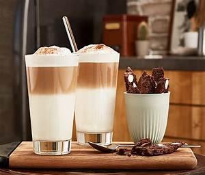 Latte Macchiato Löffel : 4 barista latte macchiato l ffel online bestellen bei ~ A.2002-acura-tl-radio.info Haus und Dekorationen