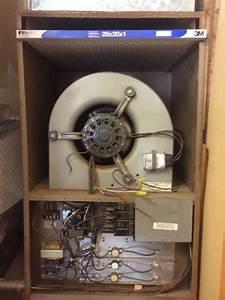 Heating Repair And Sheet Metal Fabrication In Newport Or