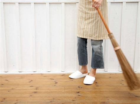 Easy, Cheap and Green Cleaning Tips for Floors   HGTV