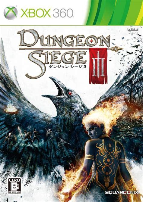dungeon siege 3 achievements dungeon siege iii box for xbox 360 gamefaqs