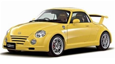 Daihatsu Copen Modification by Daihatsu Copen 1 3 Best Photos And Information Of