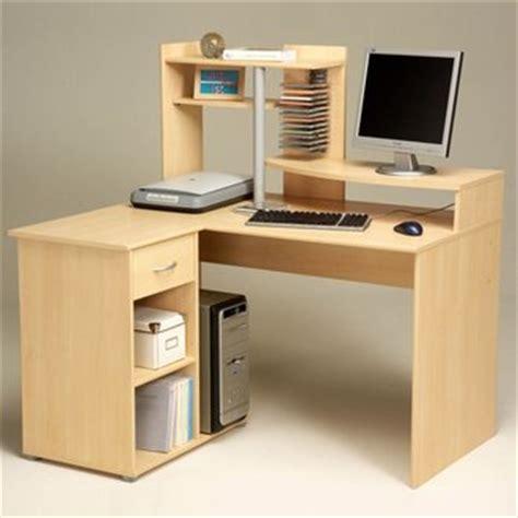 delamaison bureau bureau informatique delamaison bureau multimédia d 39 angle