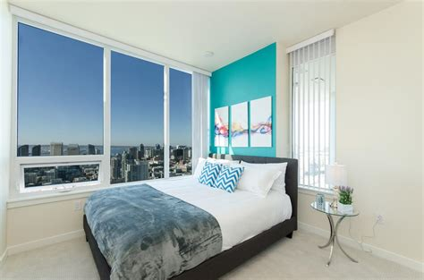 3 Bedroom Apartments In San Diego by Apartment Downtown San Diego Modern 3 Bedroom Ca