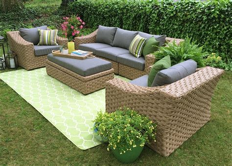 Emerging Outdoor Furniture Trends In 2016  The Garden And