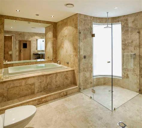 Travertine Bathroom Ideas by Travertine Bathroom Ideas Bathroom Designs