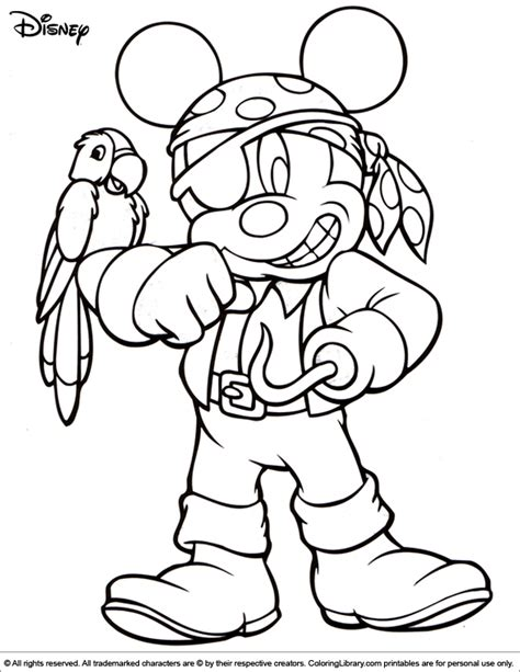 gallery for gt coloring pages disney best