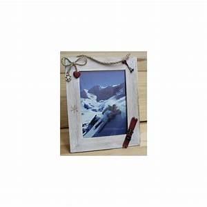 Cadre Blanc Photo : cadre montagne c rus blanc pour photo 15 x 21 cm seulement 13 90 ~ Teatrodelosmanantiales.com Idées de Décoration
