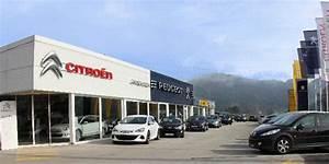 Garage Peugeot Citroen : garage hotz sa travers peugeot citro n opel auto2day ~ Gottalentnigeria.com Avis de Voitures