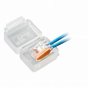 Boite De Derivation Electrique : boite de raccordement tanche ipx8 45x45x30 ray tech ~ Dailycaller-alerts.com Idées de Décoration