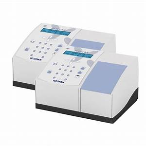 Spectrophotometer Visible Single Beam 10 Nm Prim Advanced