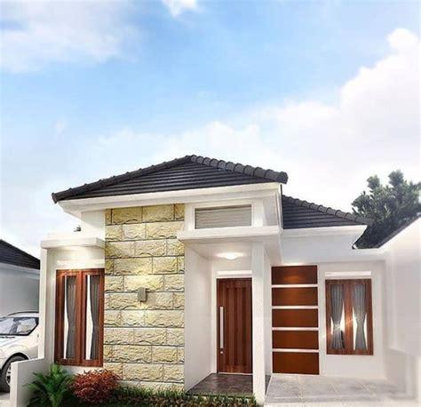 desain rumah minimalis modern  lantai terbaik