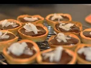 Noix De Coco Recette : recette ludique des tartelettes bounty noix de coco ~ Dode.kayakingforconservation.com Idées de Décoration