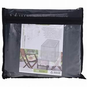 Schutzhülle Für Gartenstühle : schutzh lle f r gartenst hle rechteckig 68 x 68 x 105 cm emako ~ Eleganceandgraceweddings.com Haus und Dekorationen
