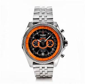 Supersports Chronograph—Breitling for Bentley | Swiss ...