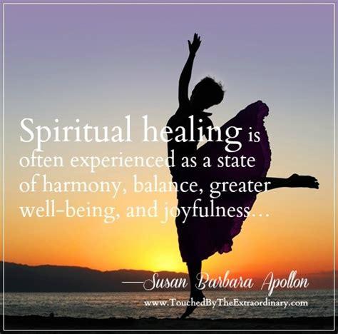 spiritual healing quotes quotesgram