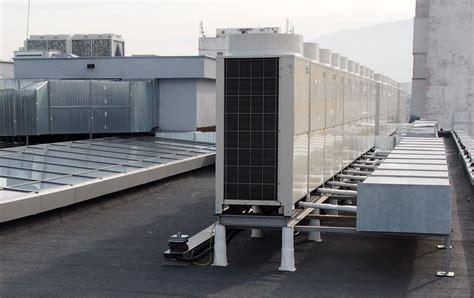 tangra designed executed ventilation heating air