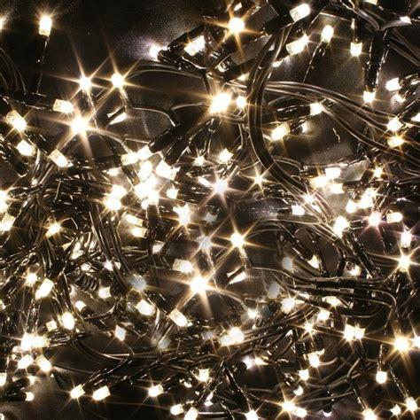 Warm White Led Christmas Lights  Happy Holidays