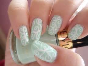 Awesome nail art nails wallpaper