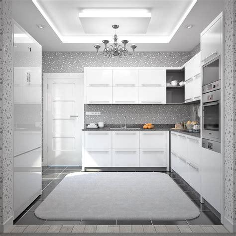 cuisine de l internaute maison en l de 130m2 lavande traditionnel azur logement