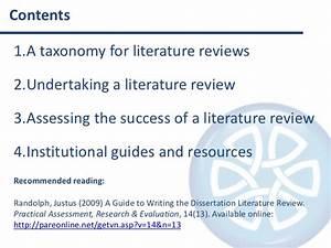 phd in literature online