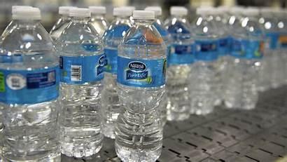 Water Bottled Nestle Brands Bottling Project Facts