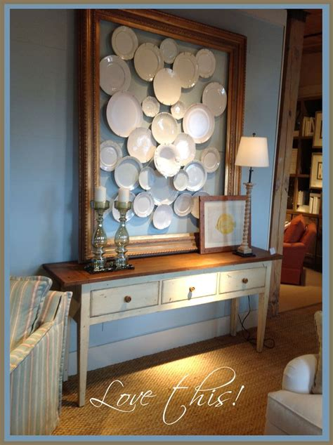 plate display ideas  pinterest plate wall decor dining plates  plates  wall