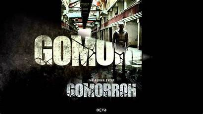Gomorra Serie Sonora Colonna Di