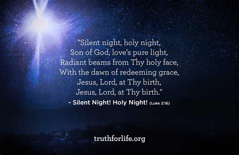 wallpaper silent night