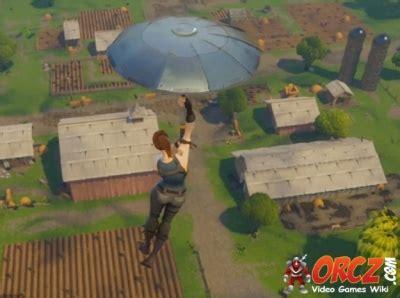 fortnite battle royale deploy umbrella orczcom