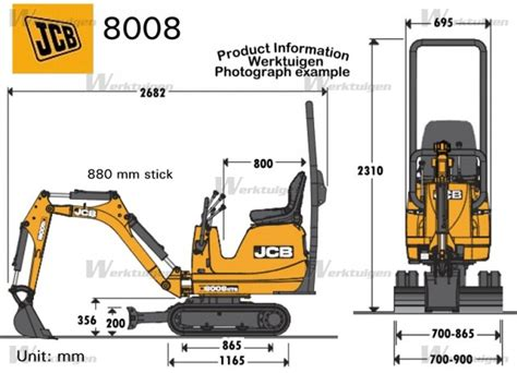 jcb  jcb machine specificaties machine specificaties van tweedehands en gebruikte
