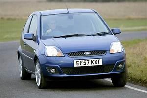 Ford Fiesta 6 : ford fiesta zetec blue 2008 review auto express ~ Medecine-chirurgie-esthetiques.com Avis de Voitures
