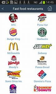 Near Me Restaurants, Fast Food Android Apps on Google Play