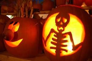 Marvellous Halloween Pumpkin Designs