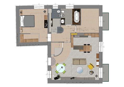 Progetto Interni Casa by Progetti Interni Casa Moderne Arredamenti Sforza