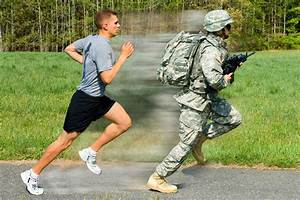 Army PFT Two-Mile Run Score Chart | Military.com