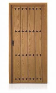 charpenterie menuiserie bacigalupe portes en bois With porte en bois massif exterieur