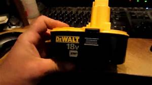 How To Replace Dewalt Cordless Drill Battery Cells