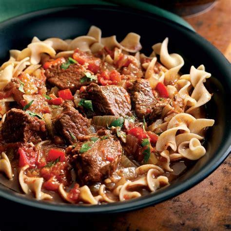 veal recipes beef goulash recipe dishmaps