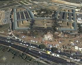 9 11 Pentagon Crash