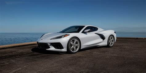 Youtuber speed phenom and his torch red 2020 corvette z51 coupe attended another open track day at willow springs and raced against a ferrari and mclaren. C8 Corvette vs F8 Ferrari: A Tale of Two Mid-Engines - Page 7 of 10 - CorvetteForum