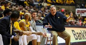 WVU Men's Basketball Appears in Final AP Top 25 of the ...