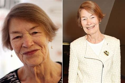 Glenda Jackson - Latest news on the former Hampstead and ...