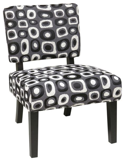 twilight grey accent chair avenue six accent