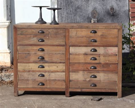 wooden cabinet with drawers j thaddeus ozark 39 s cookie jars and other larks cabinets