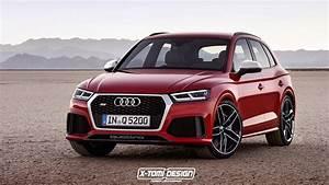 Audi Q5 2018 : 2018 audi rs q5 powered by 2 9l twin turbo porsche engine ~ Farleysfitness.com Idées de Décoration
