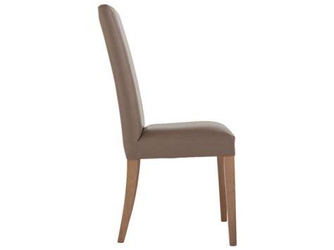 canapé haut dossier chaise java 4 coloris taupe vente de 20 de remise